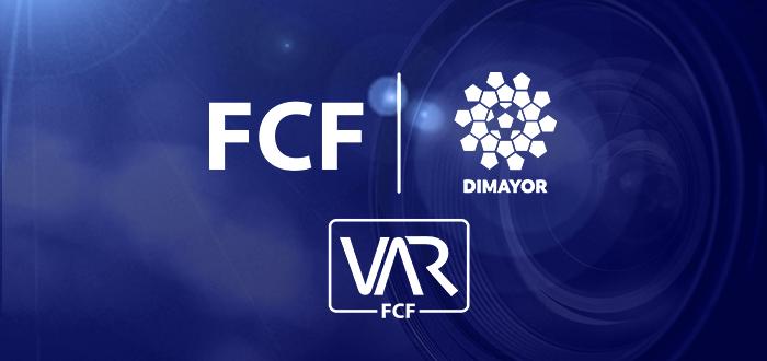 Partidos Con Var En La Fecha 4 De La Liga Betplay Dimayor I 2020 Dimayor