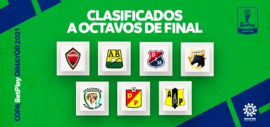 Copa BetPlay DIMAYOR 2021