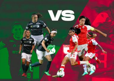 Final Liga Femenina BetPlay DIMAYOS 2021