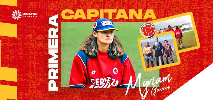 Myriam Guerrero