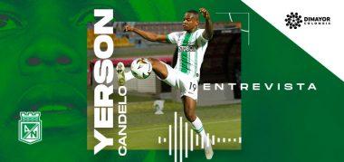 Yerson Candelo
