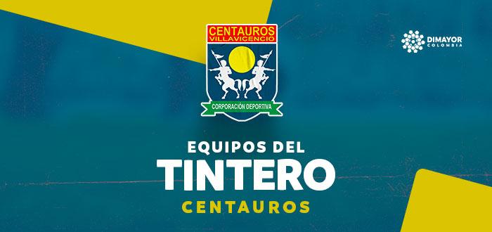 Centauros de Villavicencio