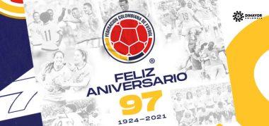 97 años FCF