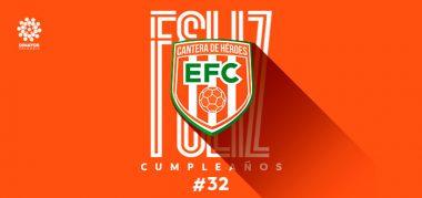 Aniversario Envigado FC